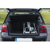 In VW Golf