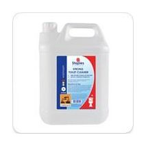 Strong Toilet Cleaner & Descaler - 2 x 5 Litre