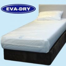 Mattress Cover, Envelope Style - Single, Double or King size