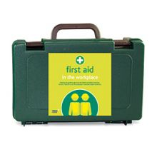 HSE Standard First Aid Kit