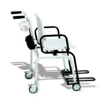 Seca 955 Digital Chair Scale with BMI Function