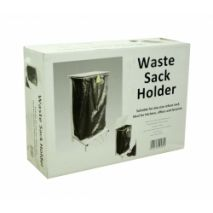 Standard sack holder, open type - White