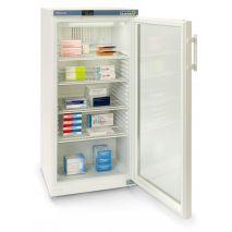 Shoreline SM264G Glass Door Pharmacy Refrigerator - 236 Litre