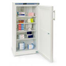 Shoreline SM264 Solid Door Pharmacy Refrigerator - 236 Litres