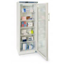 Shoreline SM364G Glass Door Pharmacy Refrigerator - 335 Litres
