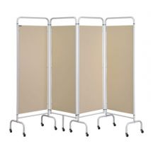 Folding Screen - Beige sample