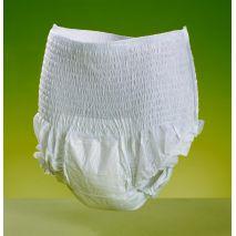 Lille Pull-Up, Suprem Pants - MEDIUM, EXTRA - 14 Pack