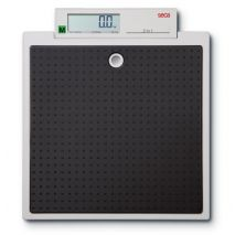 Flat scales for mobile use ( III ) 877