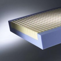 Softform Premier Mattress, with Strikethrough Resistant Technology™ (Crib 5)