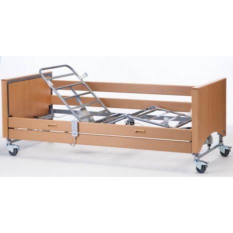 With Select Bed Ends