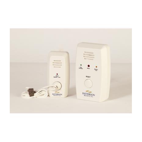 Patterson Medical Alarm Monitor