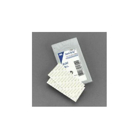 Steri-Strip - sterile skin sutures - 12x100mm