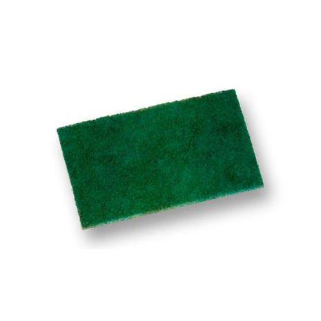 Green Scourers - 10 Pack