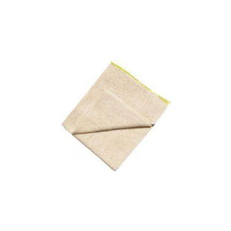 Stockinette Dishcloths - Yellow