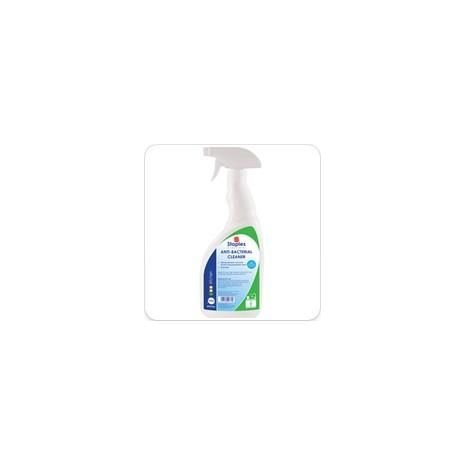 Bactericidal Cleaner in Trigger Spray