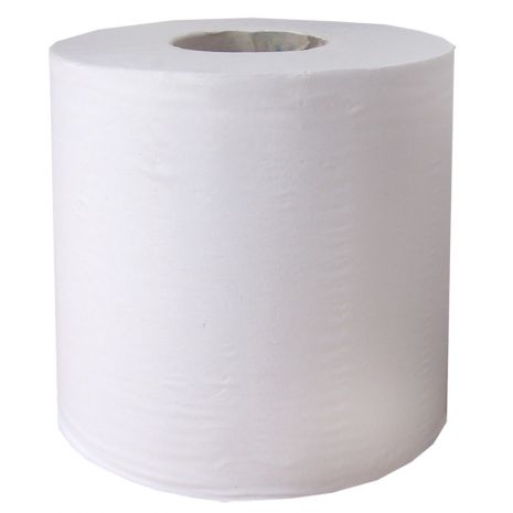 Centrefeed, White 2-Ply