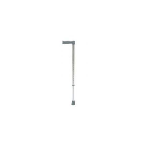 "Walking Stick, Aluminium, Adjustable (29"" - 39"")"