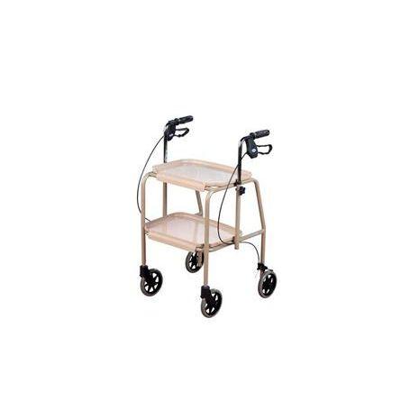 Walking Trolley, Adjustable Height