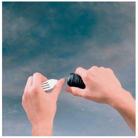 Cutlery Set Supergrip Bendable