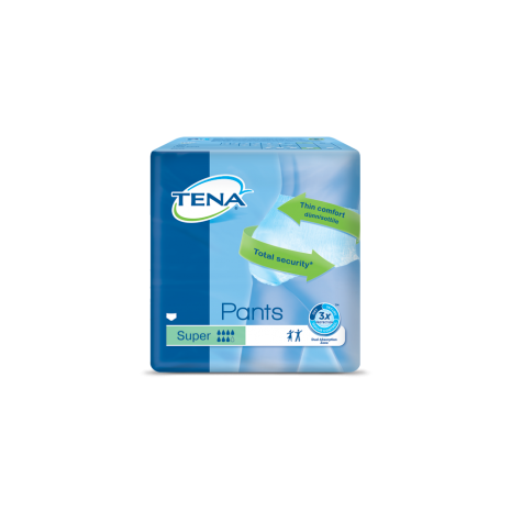 Tena Pants Super (Medium)