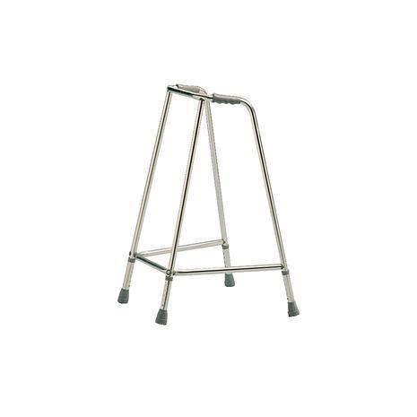 Walking Frame, Adjustable Height