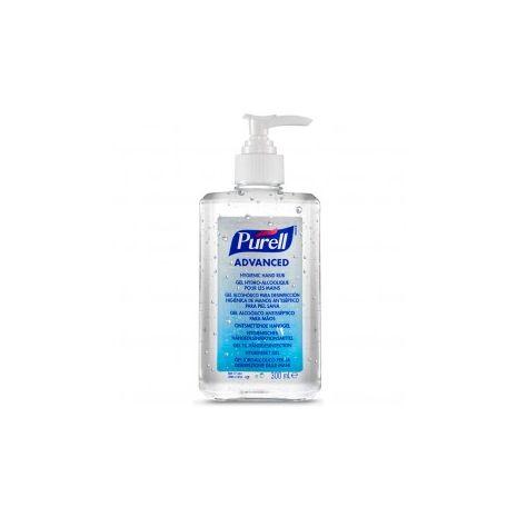Purell Hand Sanitiser, 300ml Pump Dispenser