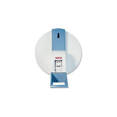 Mechanical Measuring Tape (wall-mounted)
