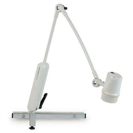 Provita 20 Watt Low Power Lamp with semi gooseneck arm