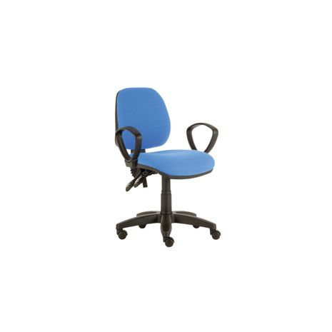 Solitaire Chairs (Mid Back)