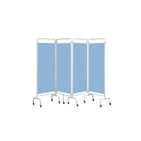 Folding Screen - Sky Blue sample