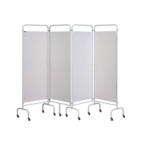 Folding Screen - White sample