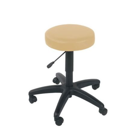 Gas-Lift Stool with castors