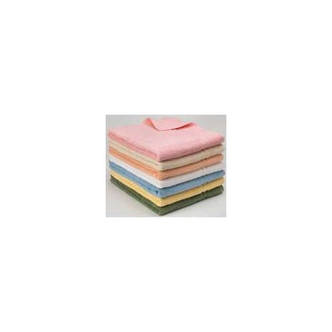 Super Soft Luxury Face Flannel - 500g