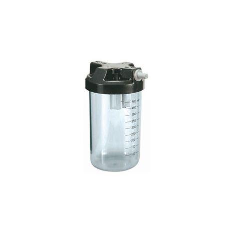500cc Jar