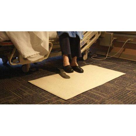 TreadNought Floor Sensor Mat - Use with Nurse call system