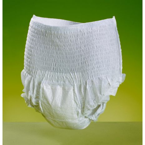 Lille Pull-Up, Suprem Pants - LARGE, MAXI - 14 Pack