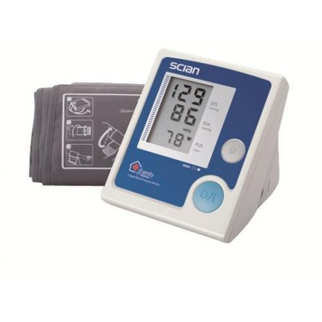 LD578 Fully Automatic Digital Blood Pressure Monitor