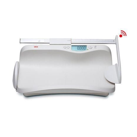 Wireless baby scales with extra large weighing tray ( III ) 376