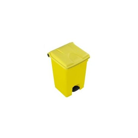 45L Step-On Waste Container - VARIOUS COLOURS