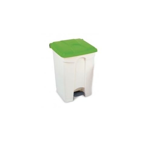 70L Step-On Waste Container - VARIOUS COLOURS