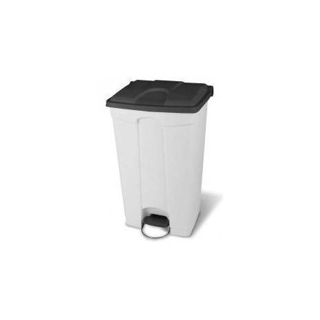 90L Step-On Waste Container - VARIOUS COLOURS