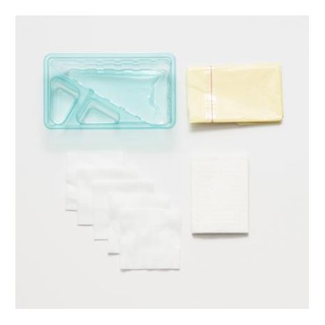 Woundcare Pack 2 - National Opt I (Yellow)
