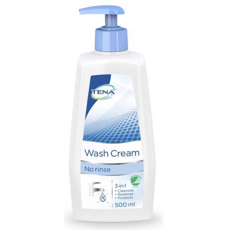 Tena Wash Cream - 500ml